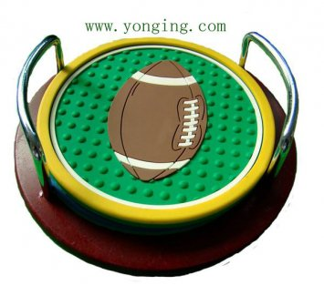Silicone cup cover NFL,Football,NBA style